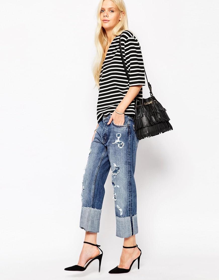 8_jeans strappati donna