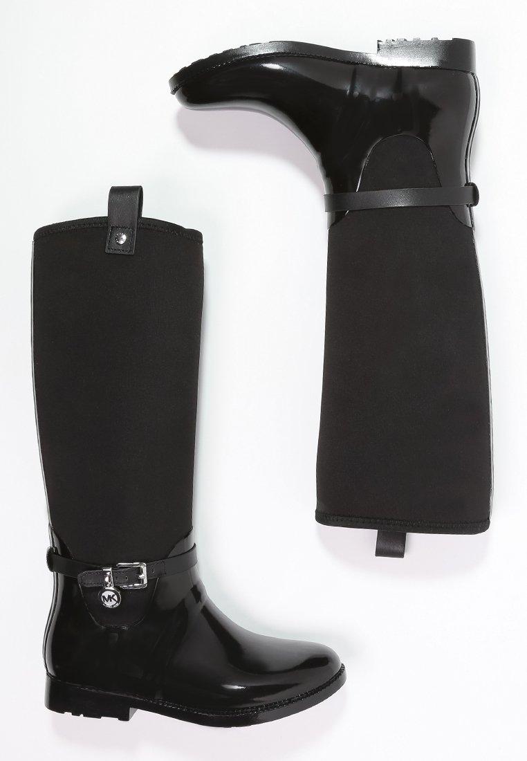 8_stivali in gomma