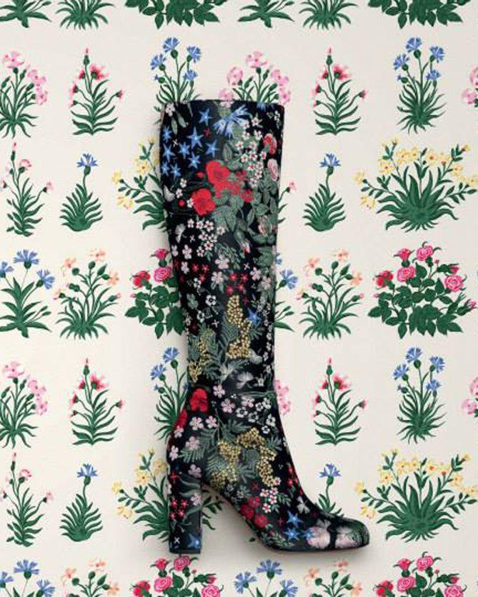 Stivali da donna, 30 modelli con tacco grosso di ispirazione anni 70