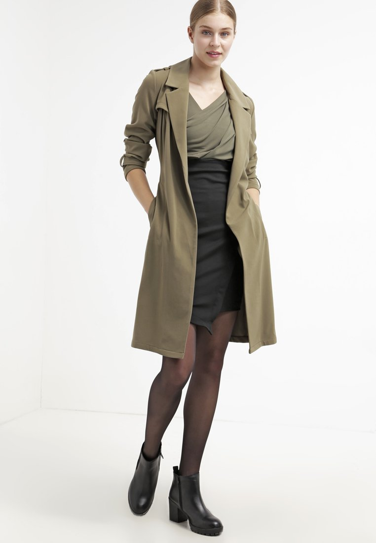 trench coat guida all'acquisto