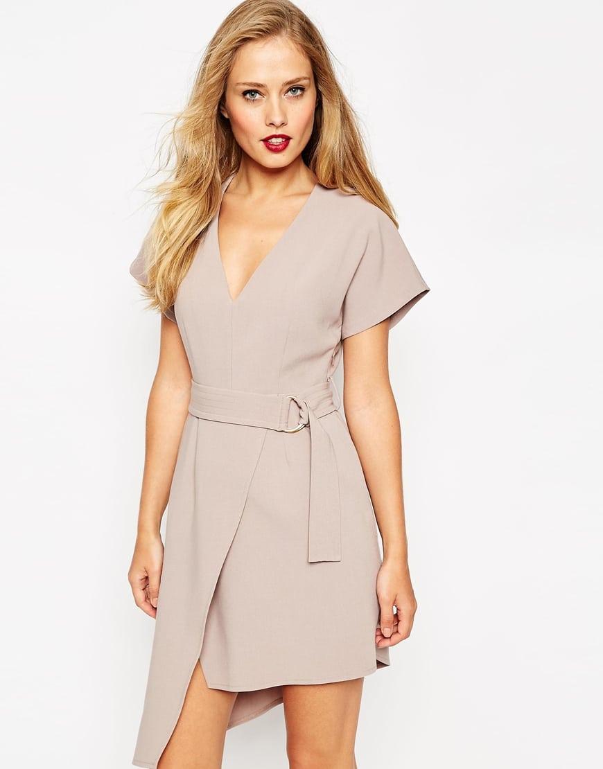 vestito elegante autunno 2015