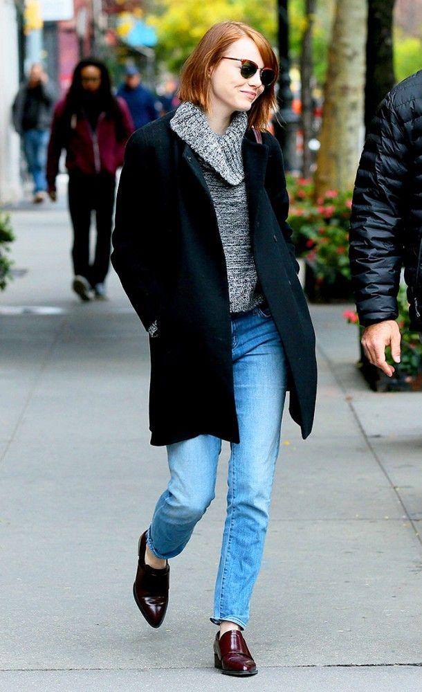 jeans strappatti