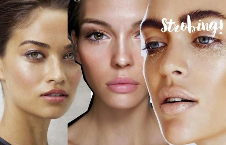 Strobing, la nuova tendenza beauty: cos'è e come si fa