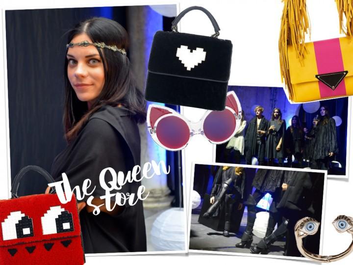 The Queen store: il reopening della boutique di Brescia tra rock e pop