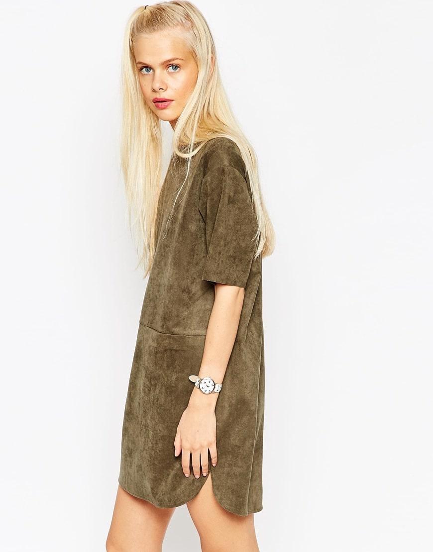 vestiti corti stile anni 70 10