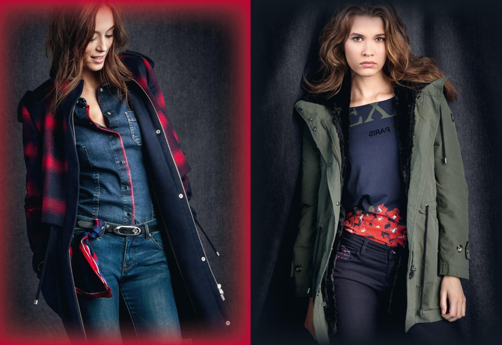 Collezione Armani Jeans