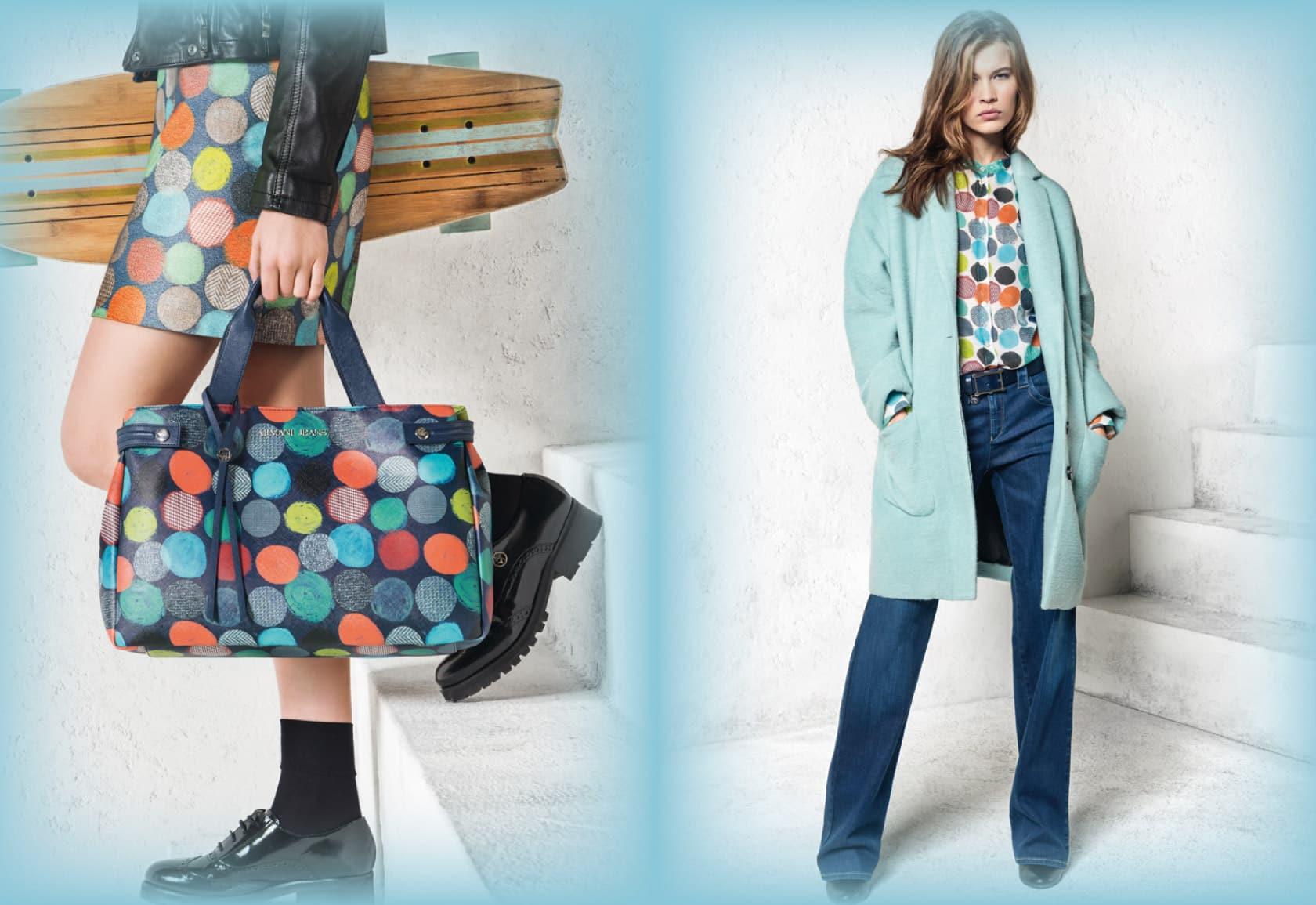 2_Collezione Armani jeans