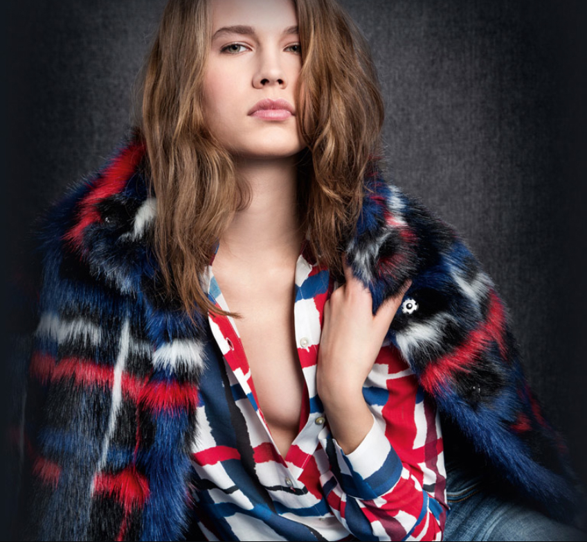 Armani Jeans la collezione autunno/inverno 2015-2016
