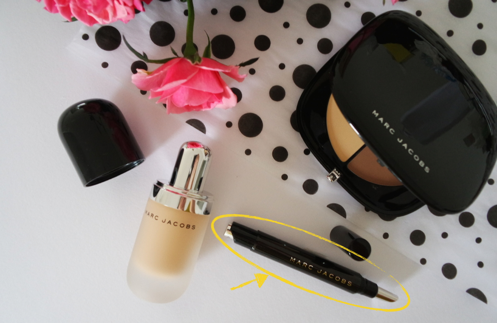 marc jacobs correttore remedy