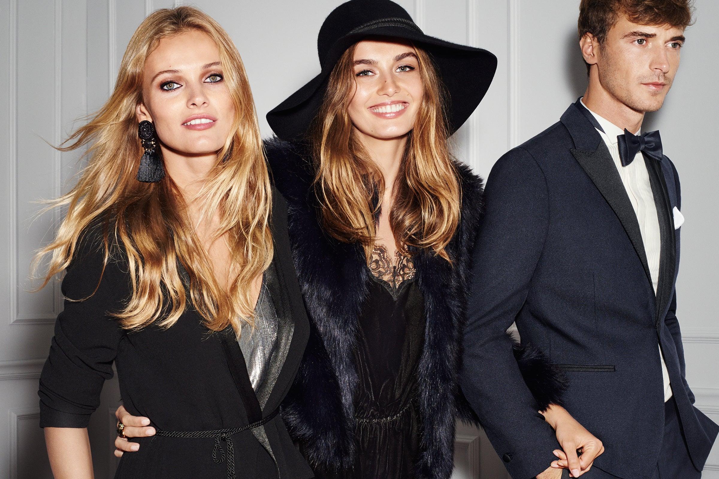 15 look H&M perfetti per Natale e Capodanno
