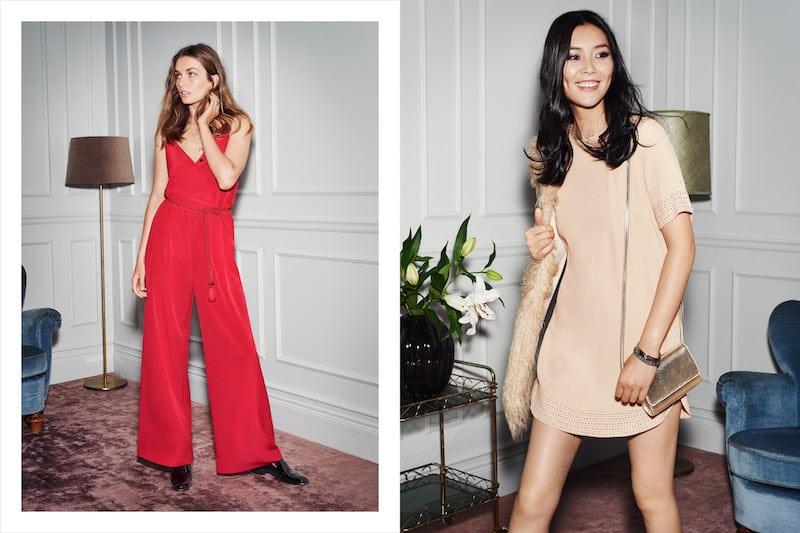 H&M collezione Natale 2015