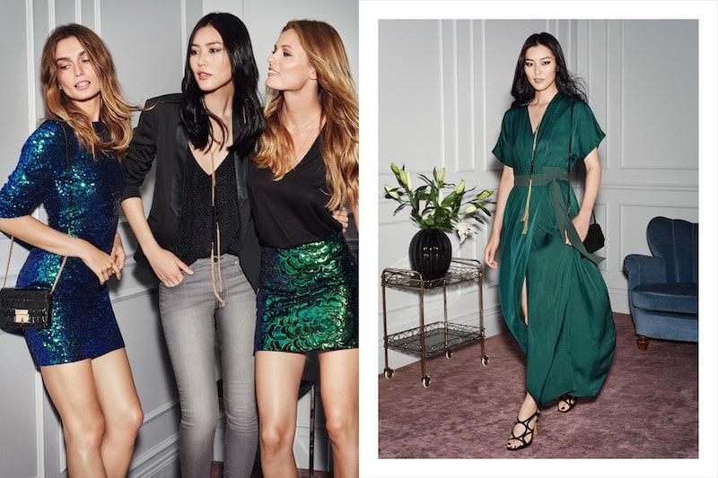 H&M Natale 2015 catalogo