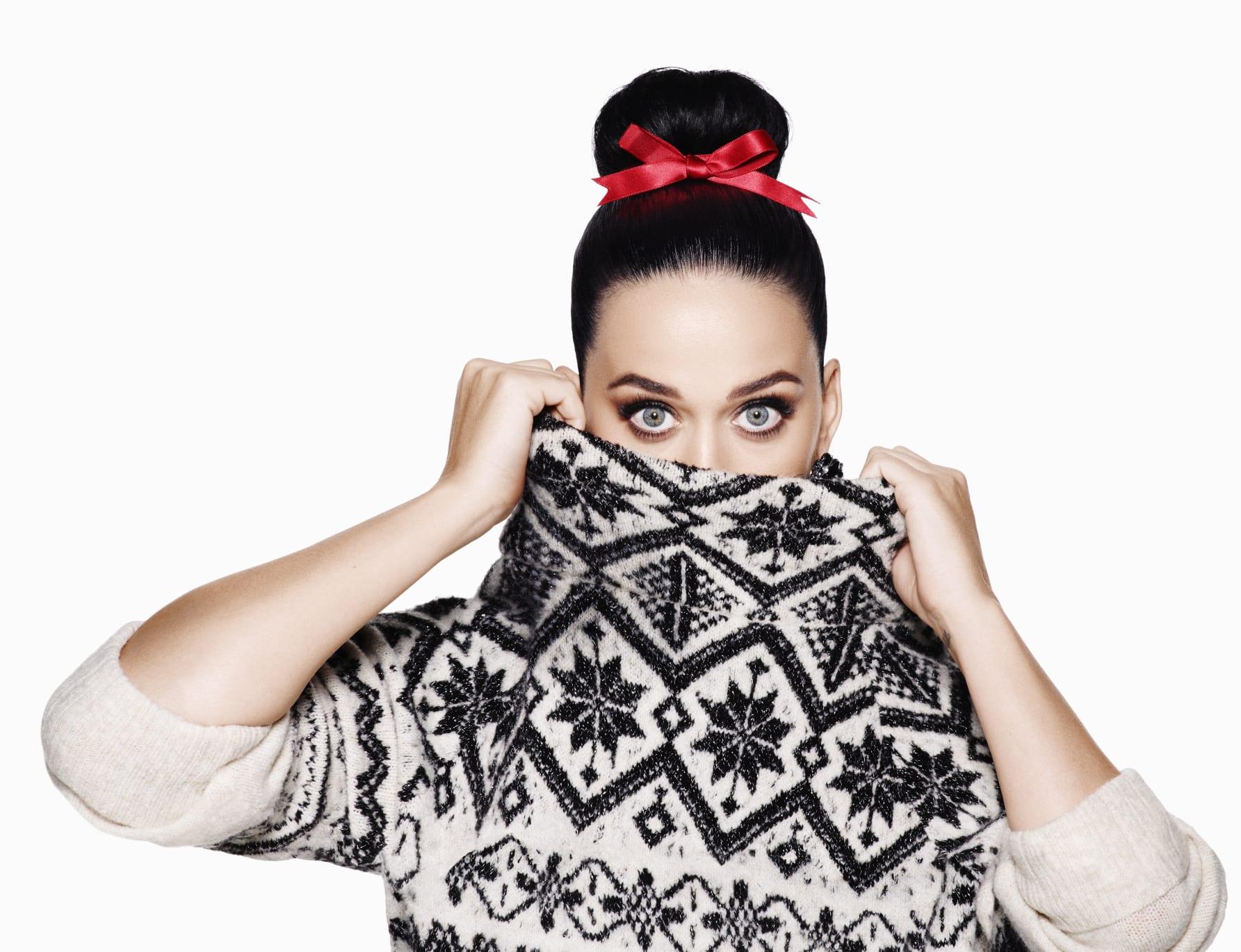 H&M la collezione Natale 2015 con Katy Perry: foto, catalogo e video