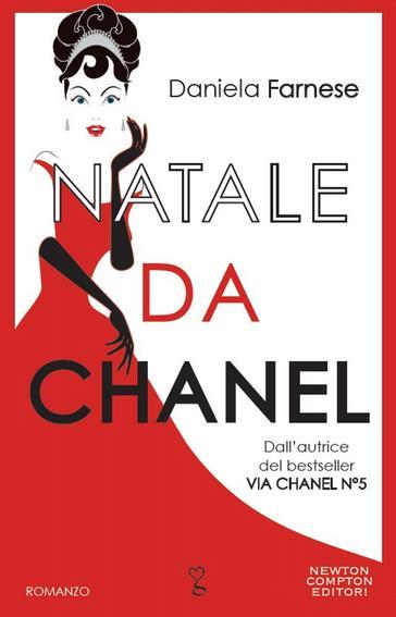 Natale da Chanel, di Daniela Farnese