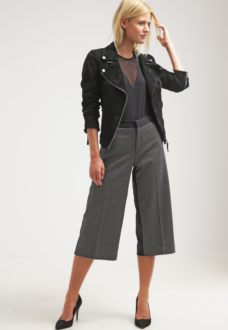 Favorito Pantaloni culottes: come abbinarli | Impulse NF47