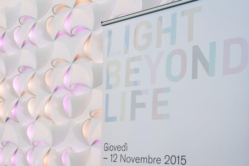 linea light blogger