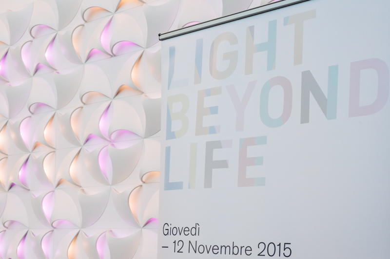 linea light blogger