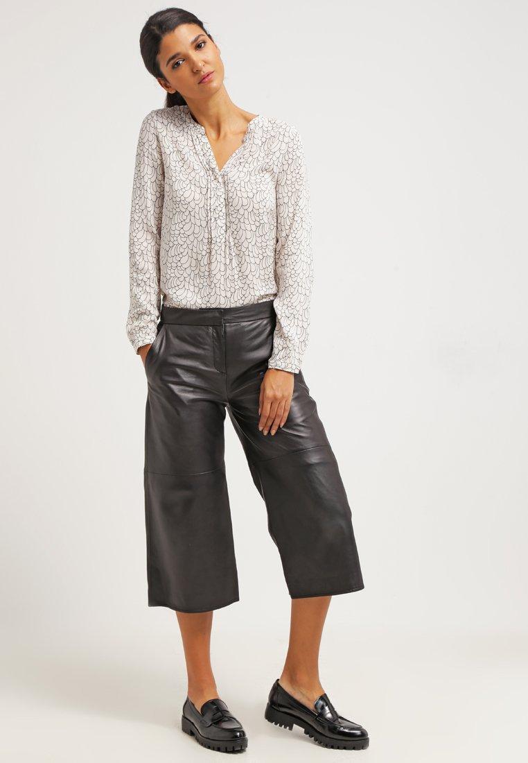 Pantaloni culottes inverno 2016