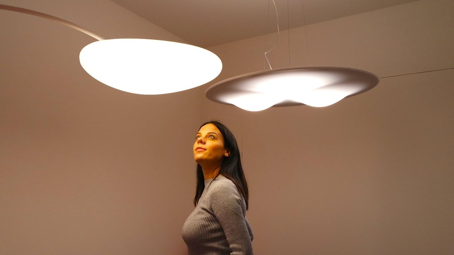 Linea Light Group: quando la luce non è solo funzionalità ma parte integrante dell'arredo
