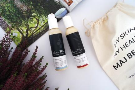 Maj Beauty store cosmetici bio e naturali