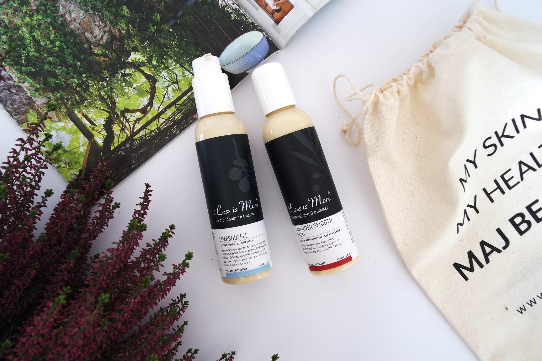 Maj Beauty, il sito dove comprare cosmetici biologici e naturali