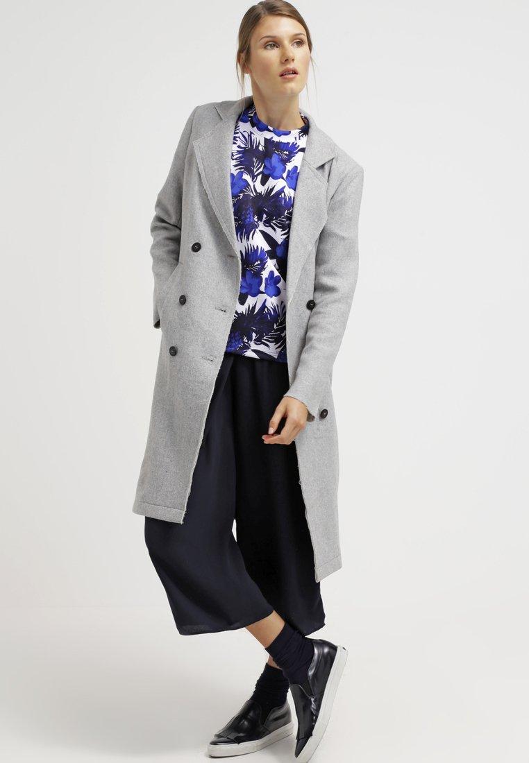 Préférence Pantaloni culottes: come abbinarli | Impulse YJ58