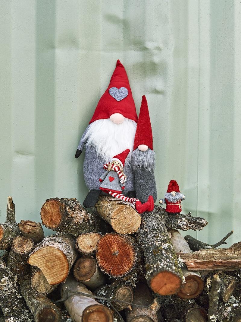 Favoloso Addobbi di Natale fai da te in stile nordico | Impulse OT64
