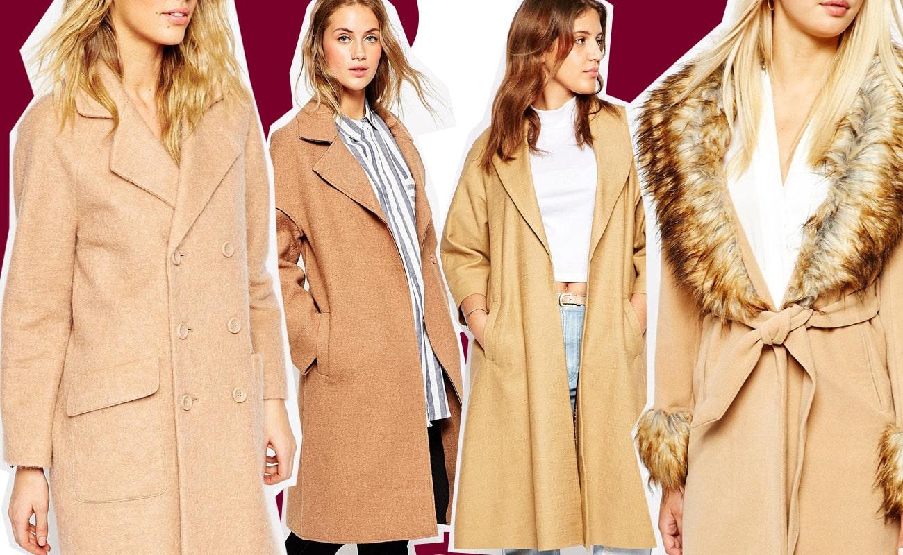 Il classico cappotto cammello, quale comprare e come indossarlo