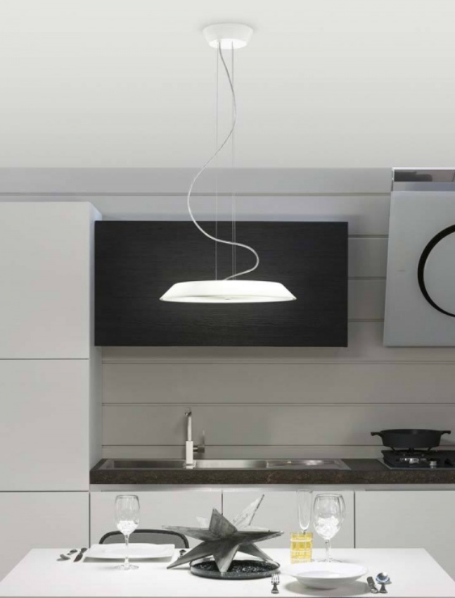 disco sospensione linea light group
