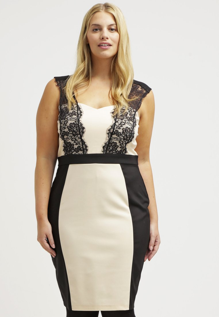 5 Holiday party look abiti curvy