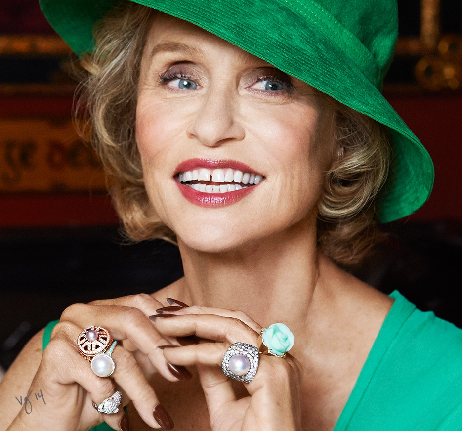 50 fashion quotes Impulsemag lauren hutton