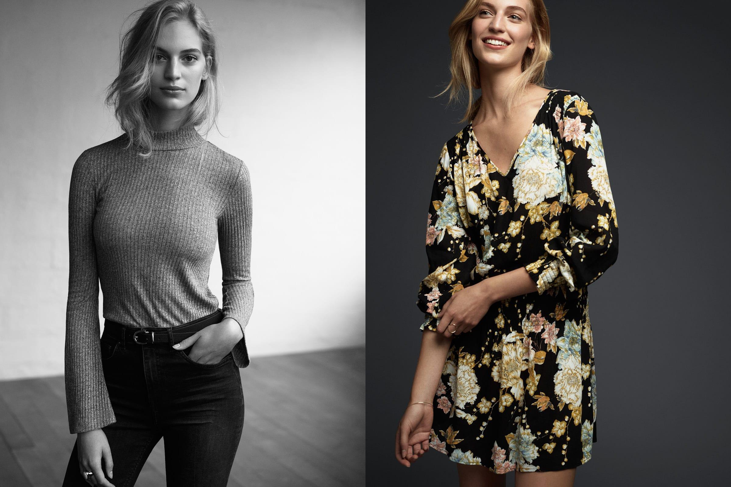H&M primavera 2016 catalogo