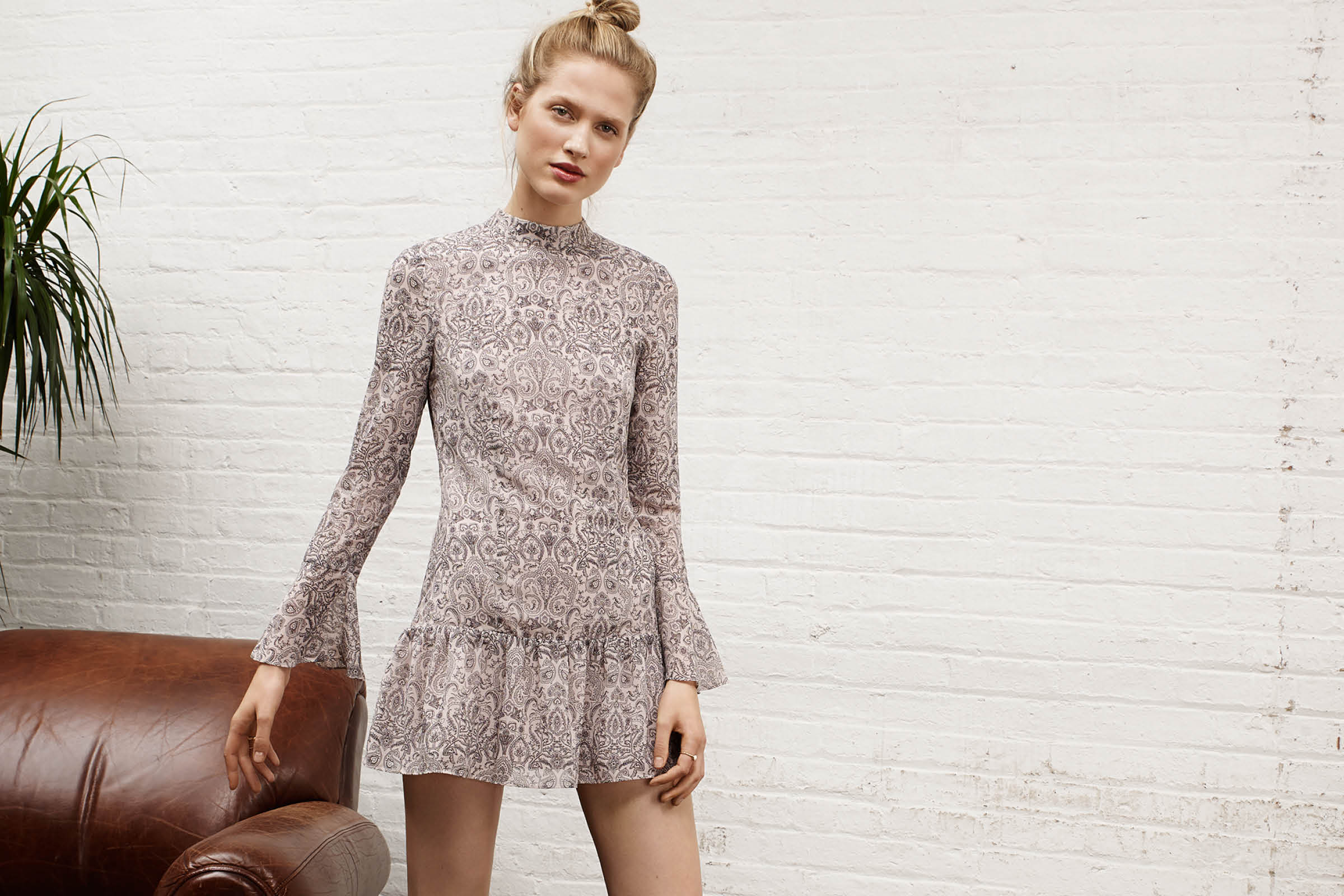 H&M collezione primavera 2016 (preview e trend)