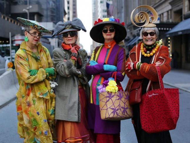 I migliori fashion blog di sempre advanced style