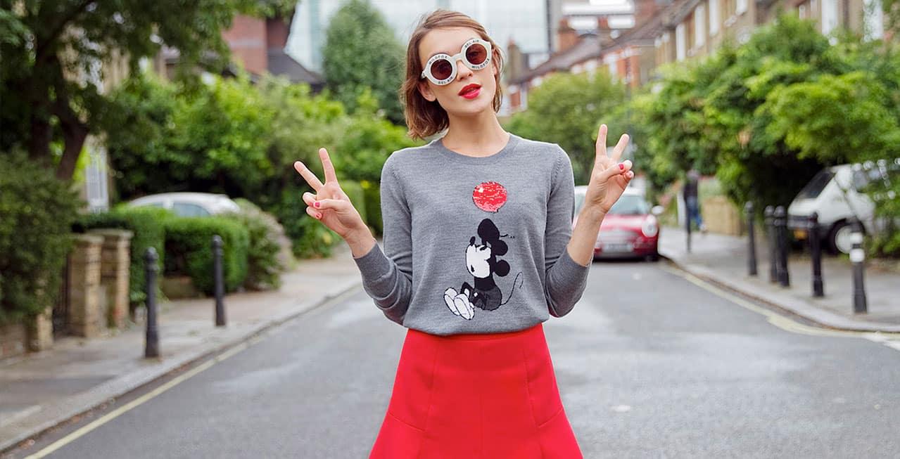 I migliori fashion blog di sempre le petite anglais