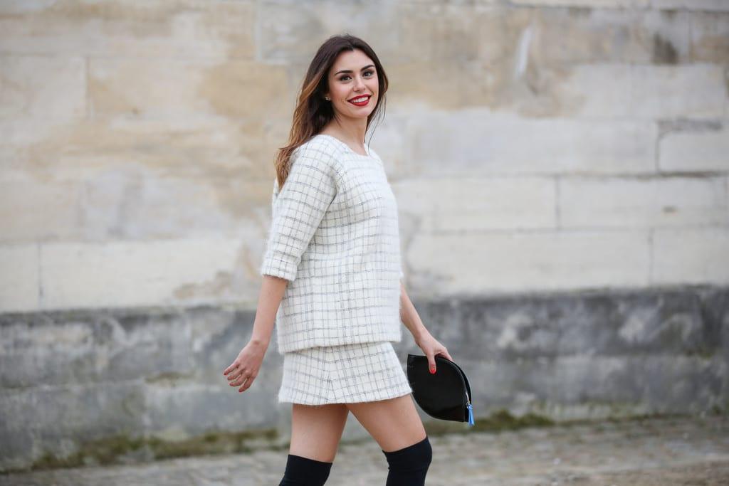 I migliori fashion blog di sempre lise grendene