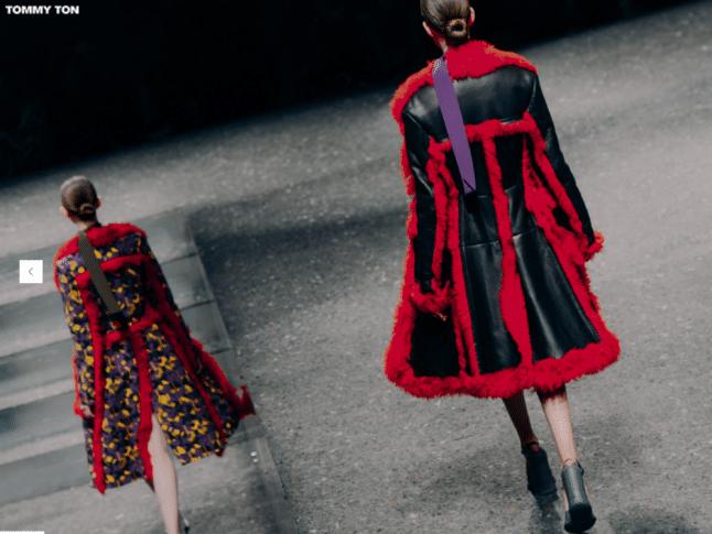 I migliori fashion blog di sempre tommy ton