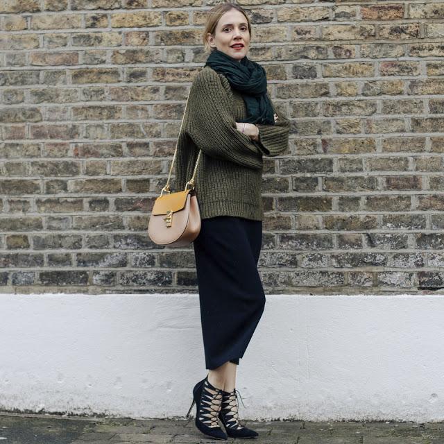 I migliori fashion blog di sempre wearing it today
