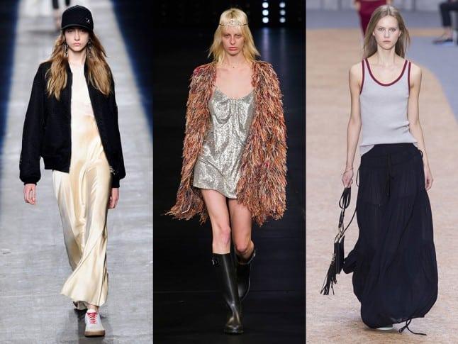 tendenze moda primavera estate 2016