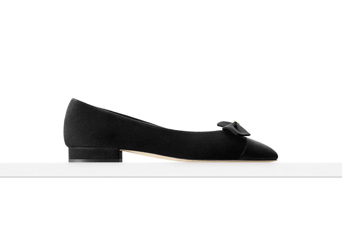 Ballerine Chanel, prezzi colori e modelli 2016