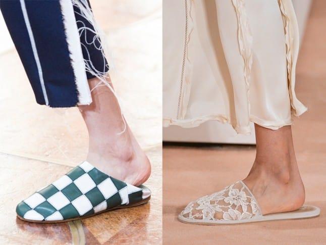 scarpe moda primavera estate 2016
