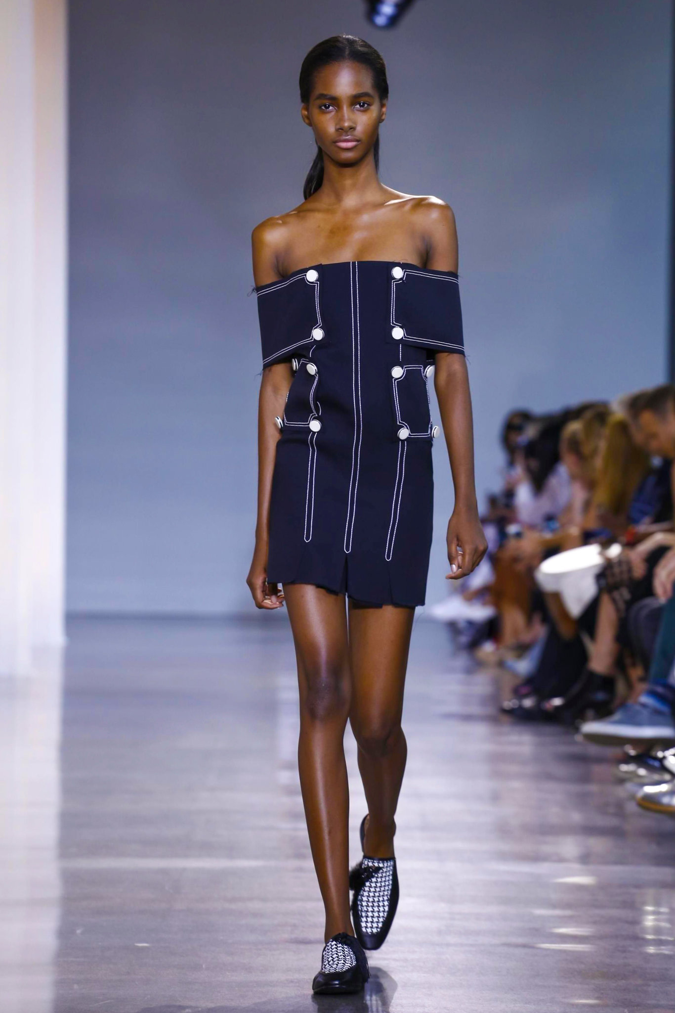 tendenze primavera estate 2016Edun