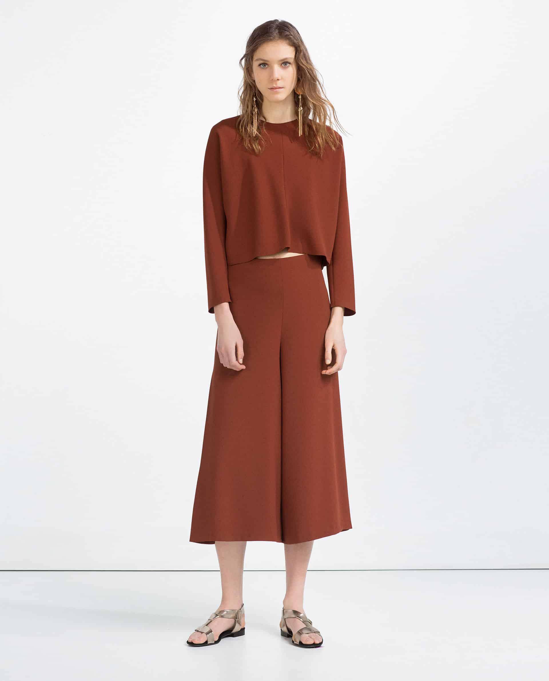 10 Zara catalogo PE 2016 anticipazioni