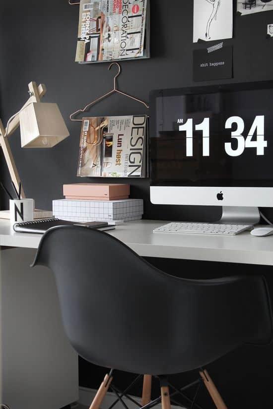 16 ufficio fashion ecco alcune idee