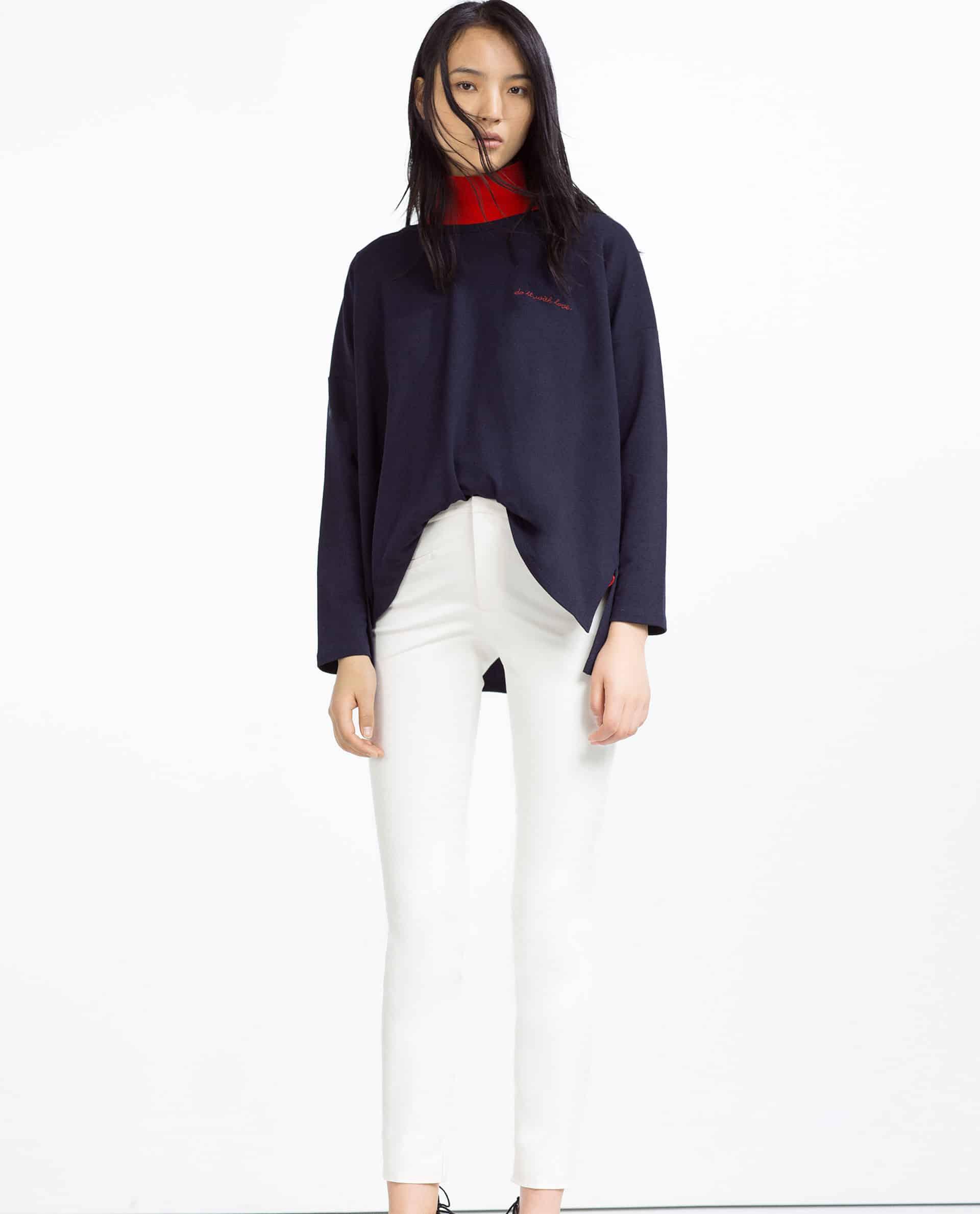 21 Zara catalogo PE 2016 anticipazioni