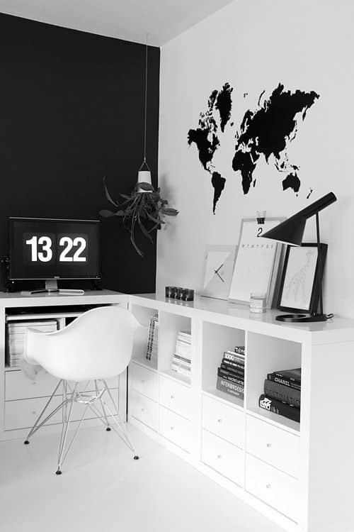 24 ufficio fashion ecco alcune idee
