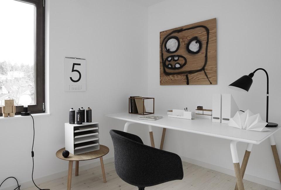 Arredare ufficio idee ufficio in casa idee consigli e fotografie with arredare ufficio idee - Arredare ufficio idee ...
