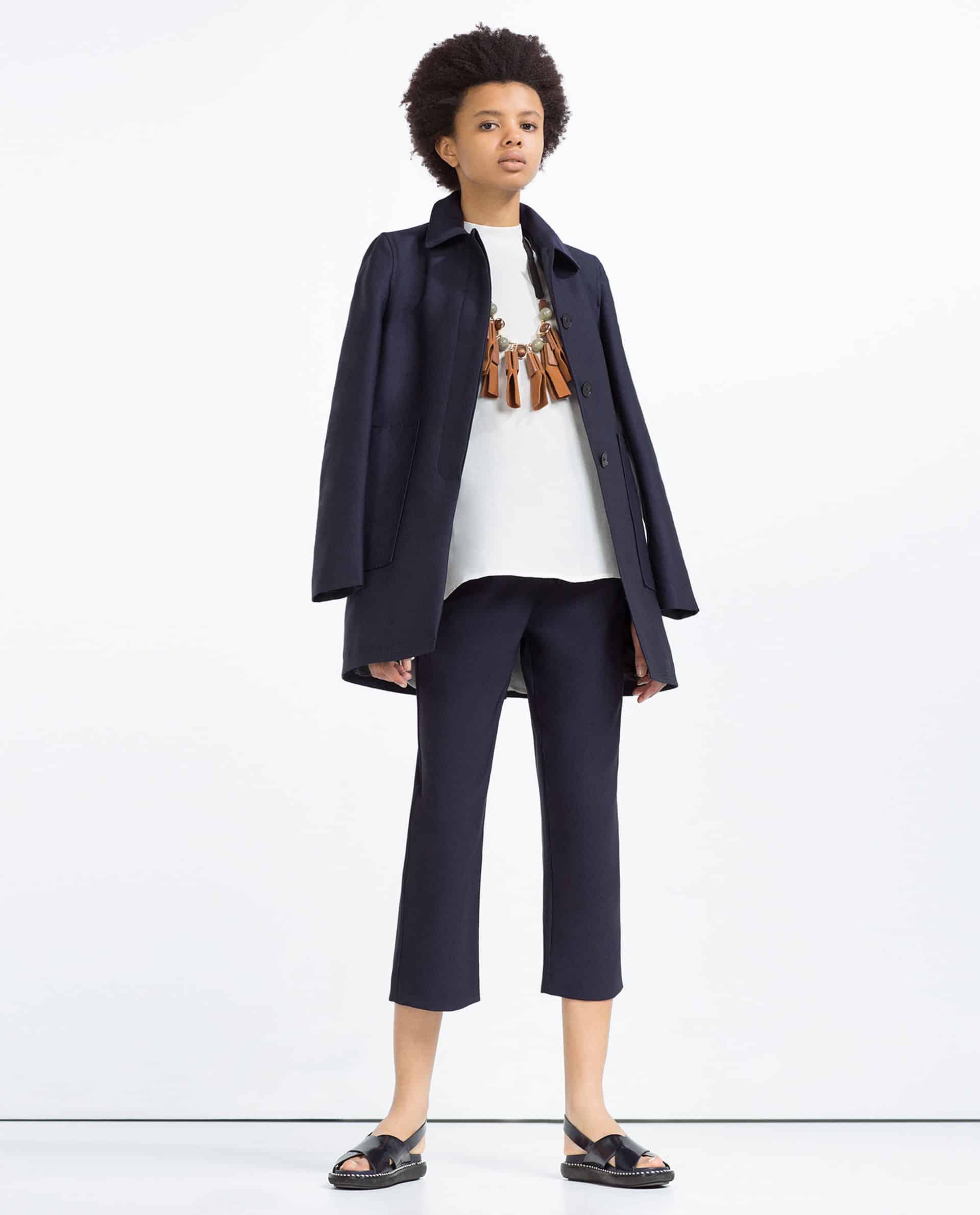8 Zara catalogo PE 2016 anticipazioni
