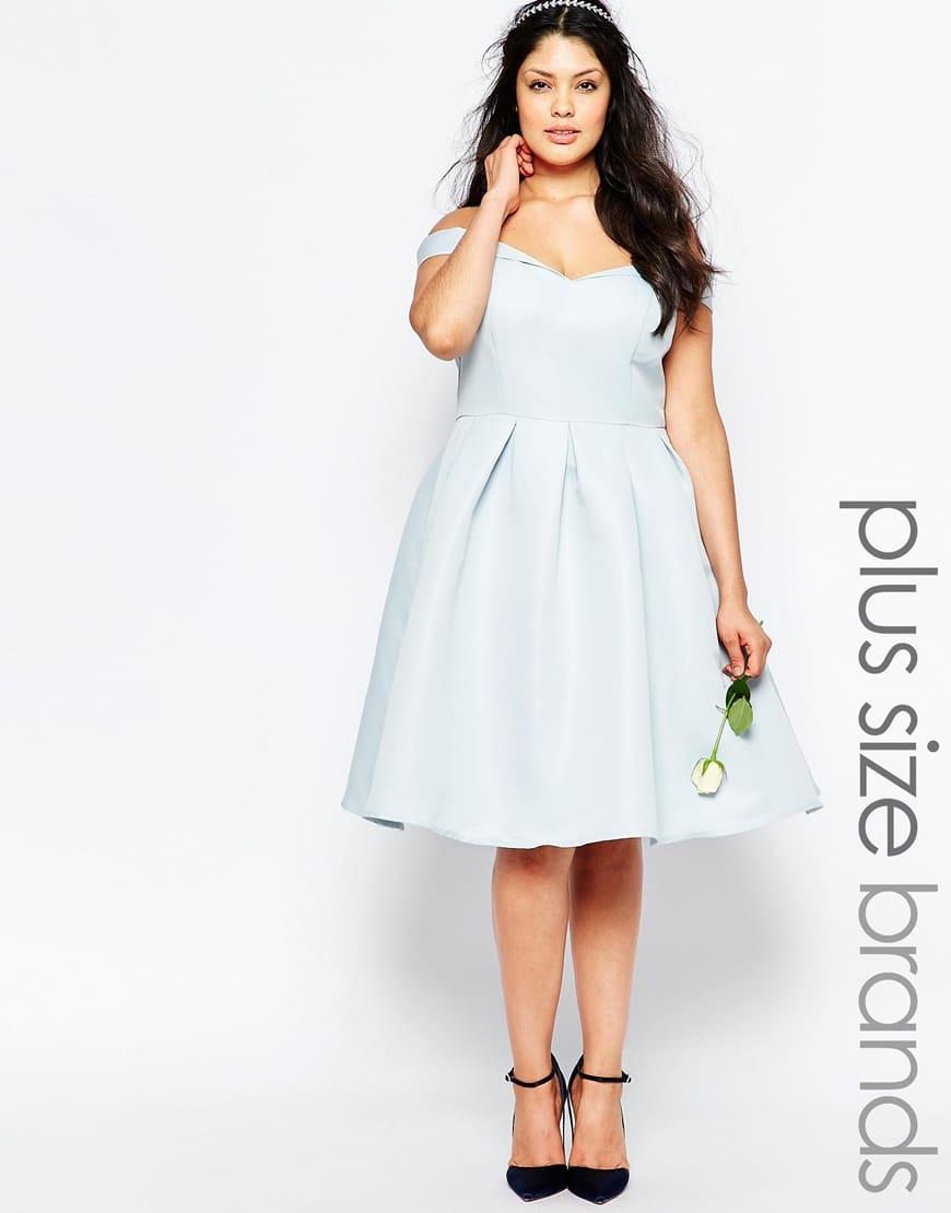 8 piccola guida agli abiti da matrimonio curvy