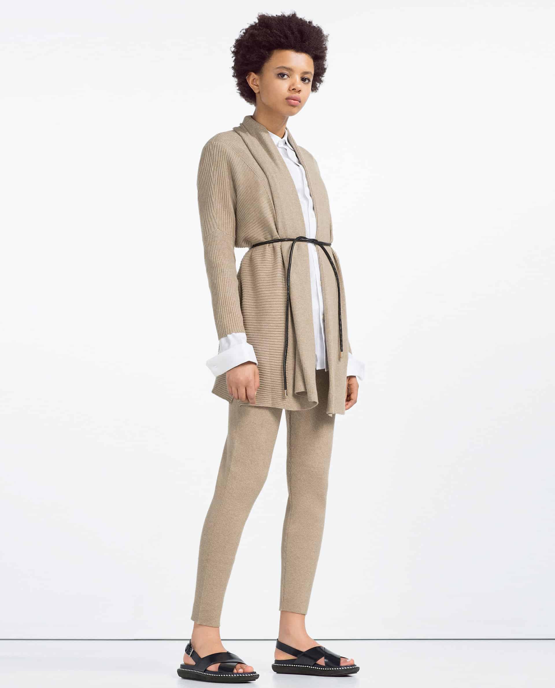 9 Zara catalogo PE 2016 anticipazioni